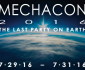 Thank you to everyone that made MechaCon 2015 a huge success!