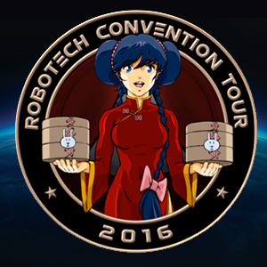 Robotech Convention Tour