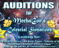 MECHACON: After Dark – Cosplay Burlesque Auditions